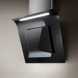 SINFONIA CAMINO wall mounted | Extractors | Elica