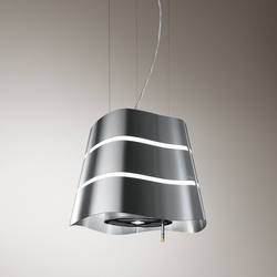 WAVE island | Kitchen hoods | Elica