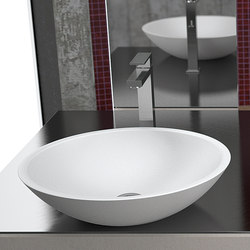Circus 50 | Wash basins | Glass Design