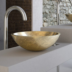 Circus 43 | Wash basins | Glass Design
