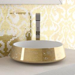 Exté Lux | Waschtische | Glass Design