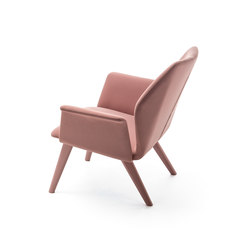 Ava Lounge chair | Lounge chairs | Bross