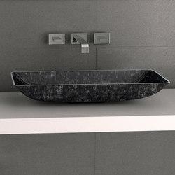 Nek | Lavabos | Glass Design
