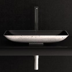 Nek Lux | Lavabi / Lavandini | Glass Design