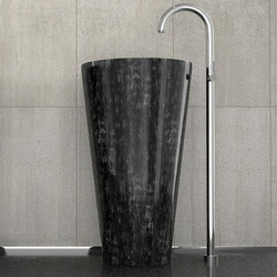 Tom Tom | Wash basins | Glass Design