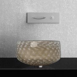 Ottico | Wash basins | Glass Design