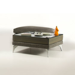 Acanto | coffee table | Lounge tables | Mussi Italy