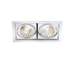 Sistema SRS-SP 2LED | Iluminación general | Trilux