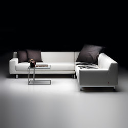 Alexander | modular elements | Modular seating systems | Mussi Italy