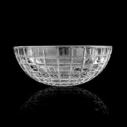 Luxor Round | Wash basins | Glass Design