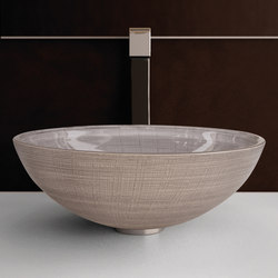 Venice | Wash basins | Glass Design
