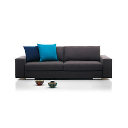 Composit | sofa-bed | Sofas | Mussi Italy