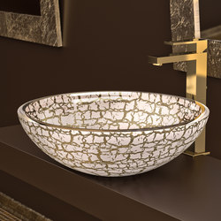 Kalahari | Wash basins | Glass Design