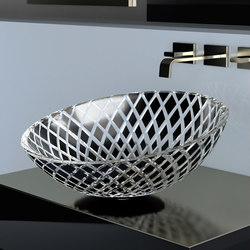 Xeni | Wash basins | Glass Design