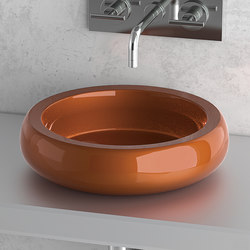Glo Ball | Wash basins | Glass Design