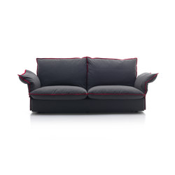 Do-Dolly   | 2-seater sofa | Lounge sofas | Mussi Italy