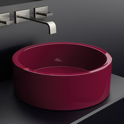 De Coste | Wash basins | Glass Design