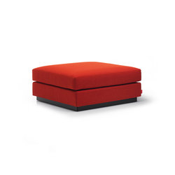 Flash  | sofa-bed | Poufs | Mussi Italy