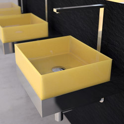 Gum | Wash basins | Glass Design