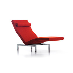 Freeplay | Armchair | Chaise Longues | Mussi Italy