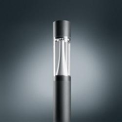 ConStela Empor | Illuminated columns | Trilux