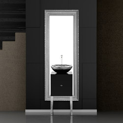 Monnalisa Class Filigrana | Meubles sous-lavabo | Glass Design