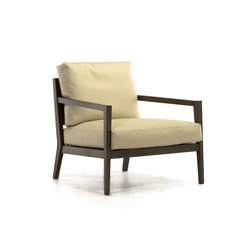 Kanellah  | armchair | Lounge chairs | Mussi Italy
