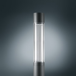 ConStela Basic | Illuminated columns | Trilux