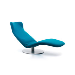 Kangura  | armchair/chaiselongue | Chaise Longues | Mussi Italy