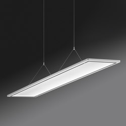 Lateralo Plus | Pendant strip lights | Trilux