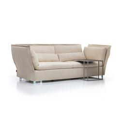 Le Bateau  | 2-seater sofa | Canapés d'attente | Mussi Italy