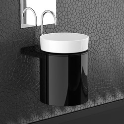 Koin Medio | Meubles sous-lavabo | Glass Design