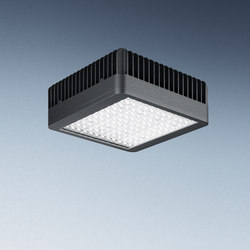 Mirona QXS LED | General lighting | Trilux