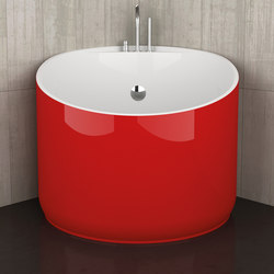 Mini | Free-standing baths | Glass Design