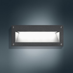 Pareda R Top LED | Iluminación general | Trilux