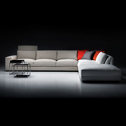 Softly Box  | modular elements | Sofas | Mussi Italy