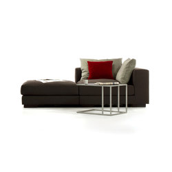 Softly Box  | 2-seater sofa | Loungesofas | Mussi Italy