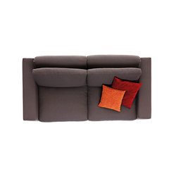 Softly Box  | sofa-bed | Sofas | Mussi Italy