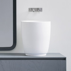 Wash basin | Wash basins | Rexa Design