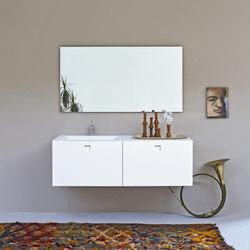 Kube | Wash basins | Arlex Italia