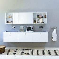 Kube | Mobili lavabo | Arlex Italia