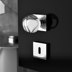 Sfera Home | Knob handles | Glass Design
