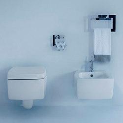 Kube Sanitari | Toilets | Arlex Italia