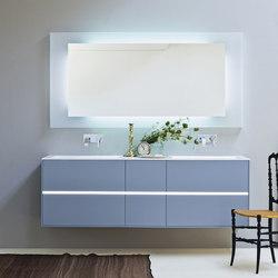 Light | Wash basins | Arlex Italia