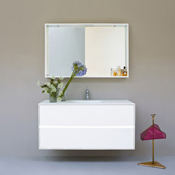 Light | Waschplätze | Arlex Italia