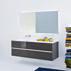 Light | Mobili lavabo | Arlex Italia