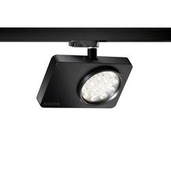 Quad 3P SL-12 LED | Spots à LED | Trilux