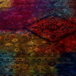 Graffiti Leaf | Rugs / Designer rugs | Nuzrat Carpet Emporium