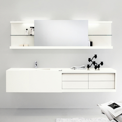 Slide | Wash basins | Arlex Italia