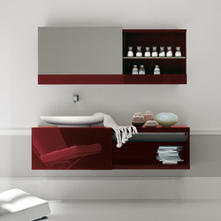 Slide | Meubles lavabos | Arlex Italia